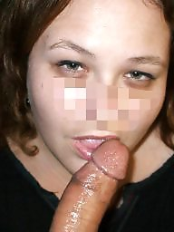 My wife, Cock sucking