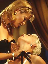 Lesbian bdsm, Lesbian femdom