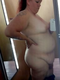 Fat bbw, Neighbor, Fat