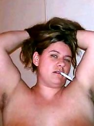 Hairy bbw, Hairy wife, Bbw smoking, Smoking, Hairy, Smoke