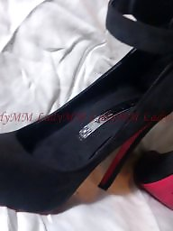 Red,milf, Red shoes, Red heels, Red bdsm, Red and, Red amateur
