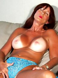Stocking milf, Mature stockings
