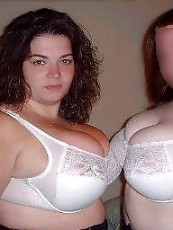 Big bra, Big bras, Stockings, Women