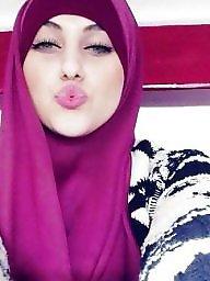 Hijab, Anal, Hijab fuck