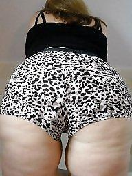Bbw panties, Mature panties