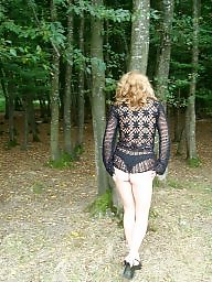 Mature outdoors, Outdoor, Mature outdoor, Outdoors, Flashing, Public nudity