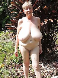 Big boobs, Granny big tits, Mature tits, Mature, Granny tits, Big