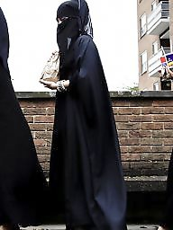 Hijab, Hijab sex, Upskirt