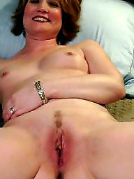 Open, Spreading, Mature spread, Wives, Mature spreading, Exposed