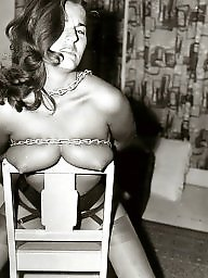 Vintage bdsm, Vintage, Chain, Chained, Chains