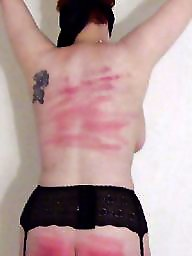 Mature bdsm, Spanked, Spanking