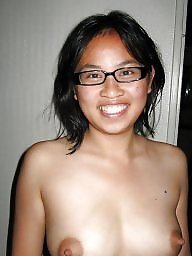 Asian nipples, Thai, Big nipples, Big nipple