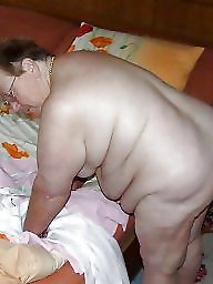 Granny, Mature bbw, Grannies