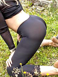 Outdoor, Outdoor ass, Public ass