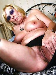 Granny boobs, Granny, Granny amateur