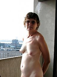 Grannies, Mature stockings, Granny, Granny stockings, Granny boobs