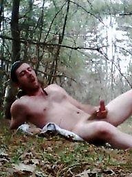 Woods, Wood, Public amateur flash, Maine amateur, Amateur public flashing, Amateur public flash