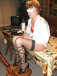 mistress Amateur mature