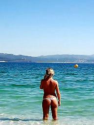 Teen beach, Beach voyeur, Beach teen