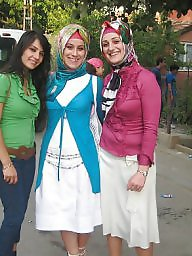 Turkish teen, Hijab, Turkish hijab, Hijab teen, Turkish