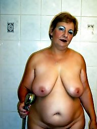Shower, Flashing