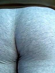 Hidden cam, Big ass, Hidden