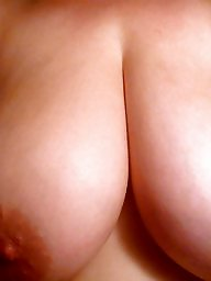 Amateur, Nipples, Big nipples, Big, Big tits, Wife