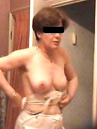 Mature, Hidden, Mature tits, Nurse, Braless