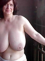 Granny stockings, Granny big boobs, Granny, Grannys, Granny stocking, Mature boobs