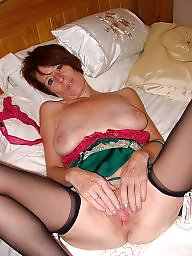 Wife,milfs, Wife spreading, Wife spread, Spreads, Spreading, Spread milf