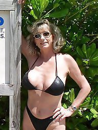 Granny beach, Mature beach, Granny big boobs, Beach boobs, Beach granny, Mature boobs