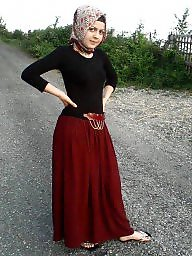 Turkish, Turkish hijab, Hijab, Hijab arab, Turbanli, Turban