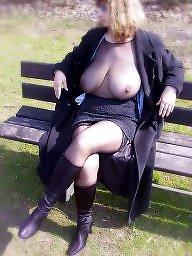 Mature lingerie
