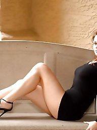 Amateur nylon, Amateur heels, Teen lingerie, High heels, Teen high heels, Teen nylon