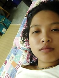 Malay, Self