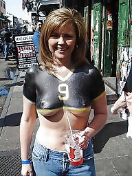 Nude amateur, Paint, Nude in public, Gallery, Lady, Lady b