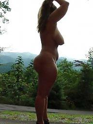 Mature ass, Big ass