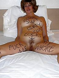 Facial, Amateur milf, Milf facial, Nasty, Married, Hairy milf