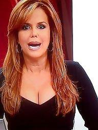 Latina milf, Busty latina