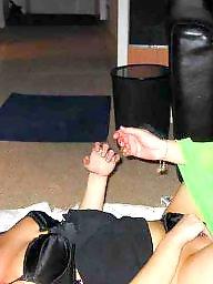 Fist, Fisting, Amateur lesbians