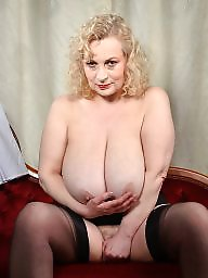 Mature boobs, Huge boobs, Huge