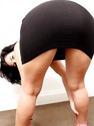 Butt, Big butt, Big booty, Heels