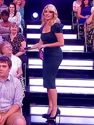 Holly willoughby, Class