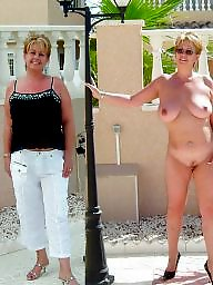 Dressed undressed, Milf dressed undressed, Dressed, Amateur mature, Undress, Dressing