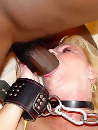 Mature interracial, Interracial mature, Training, Train, Bdsm mature
