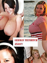 German, German fakes, German amateur, Fake boobs, German fake