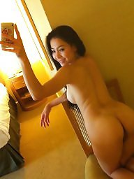 Asian amateur, Amateur asian