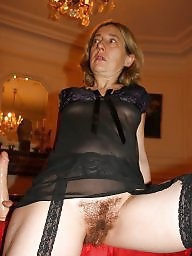 French, French mature, Mature flashing, Mature flash