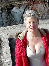 Granny, Mature big tits, Granny tits, Granny big tits