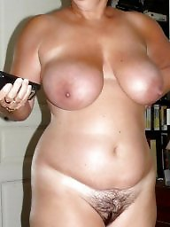 Bbw nipples, Big nipples, Big breast